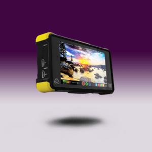 Enregistreur vidéo